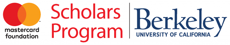 Mastercard Foundation Scholars Program Logo